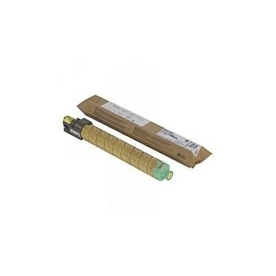 Ricoh kassett Type SPC811 Kollane HC (821218) 15k (Alt: 820009, 884202)