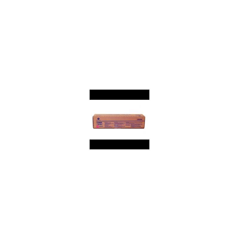 Konica-Minolta tooner TN-610 Roosa (A04P350)