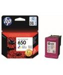 HP Ink No.650 Color (CZ102AE)
