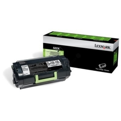 Lexmark kassett 522X Must (52D2X00) Return