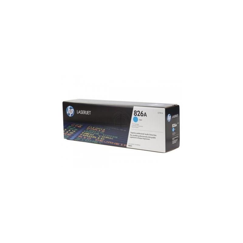HP kassett No.826A Sinine (CF311A)