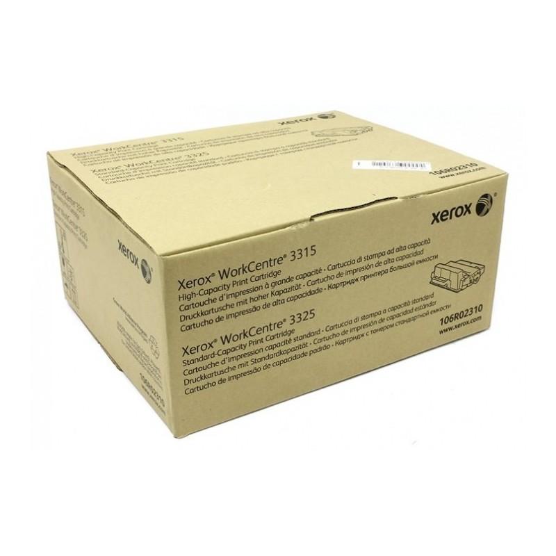 Xerox kassett DMO 3315 Must HC (106R02310)