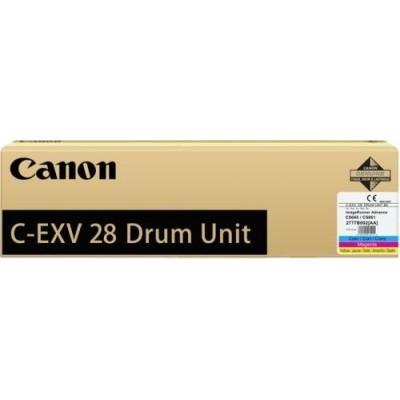 Canon Trummel C-EXV 28 Color (2777B003)