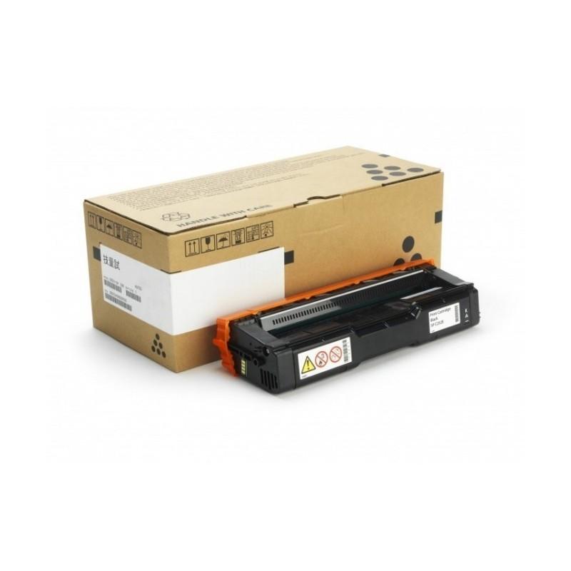 Ricoh kassett SP C252 Must LC (407531)