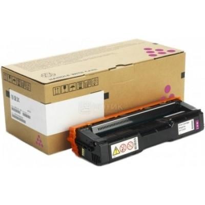 Ricoh kassett SP C252 Roosa LC 4k (407533)