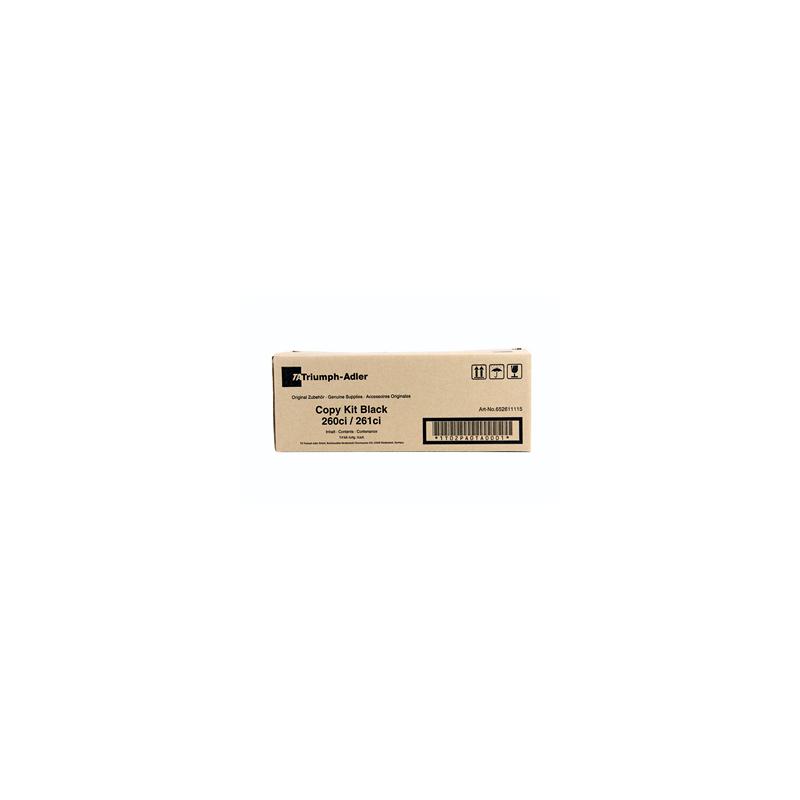 Triumph Adler 260Ci/ Utax 260Ci Must (652611115/ 652611010)