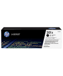 HP kassett No.201X Must HC (CF400X)