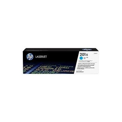HP kassett No.201X Sinine HC 2,3k (CF401X)