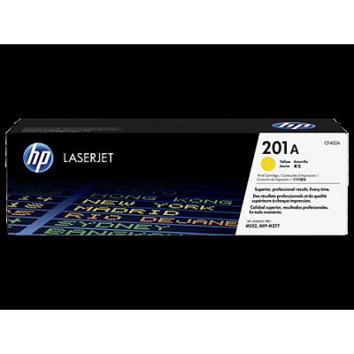 HP kassett No.201A Kollane 1,4k (CF402A)