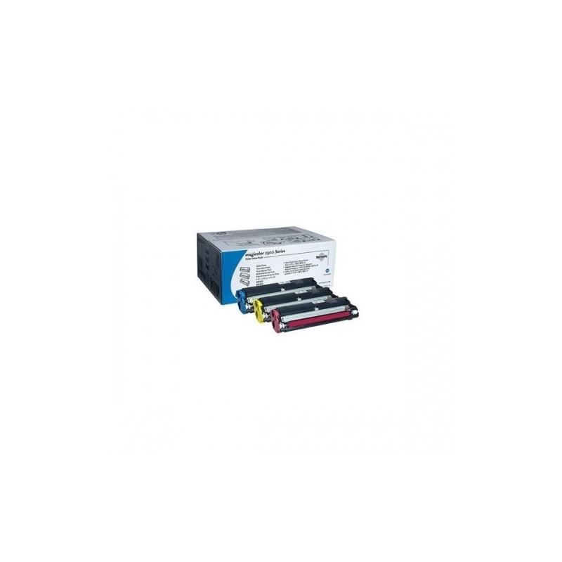 Konica-Minolta kassett MC2300 Value Pack 3x4,5k 4576611 (Alt:1710541-100)