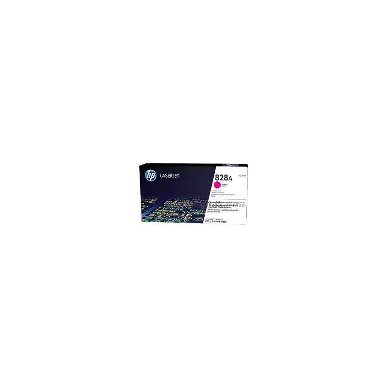 HP Trummel No.828A Roosa (CF365A)