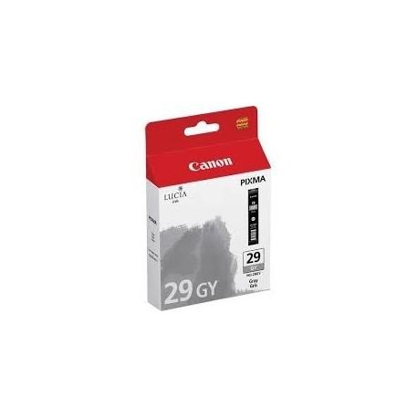 Canon Ink PGI-29 Grey (4871B001)