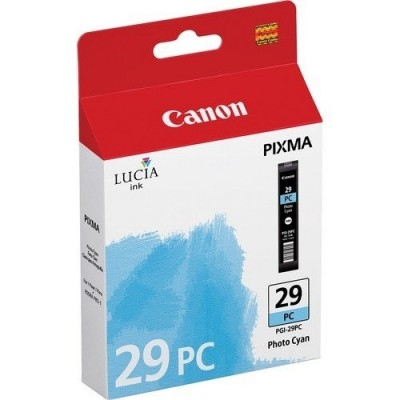 Canon Ink PGI-29 Photo Sinine (4876B001)