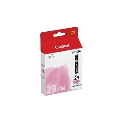 Canon Ink PGI-29 Photo Roosa (4877B001)