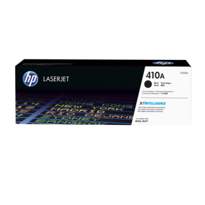 HP kassett No.410A Must (CF410A)