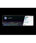 HP kassett No.410A Sinine (CF411A)