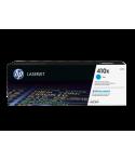 HP kassett No.410X Sinine HC (CF411X)