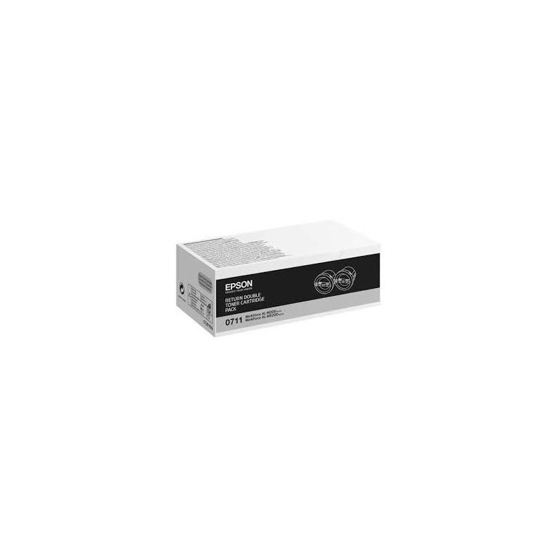 Epson M200/ MX200 (C13S050711/C13S050710)