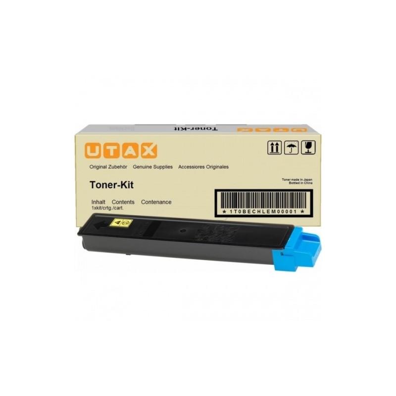 Triumph Adler Copy Kit CK-8510/Utax tooner CK8510C Sinine (662511111/ 662511011)