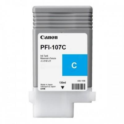 Canon Ink PFI-107 Sinine (6706B001)