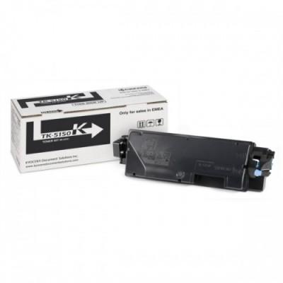 Kyocera kassett TK-5150K Must (1T02NS0NL0)