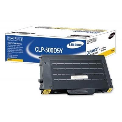 Samsung CLP-500D5Y