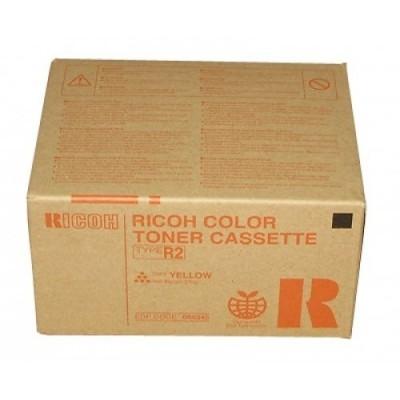Ricoh tooner Type R2 Kollane (888345)