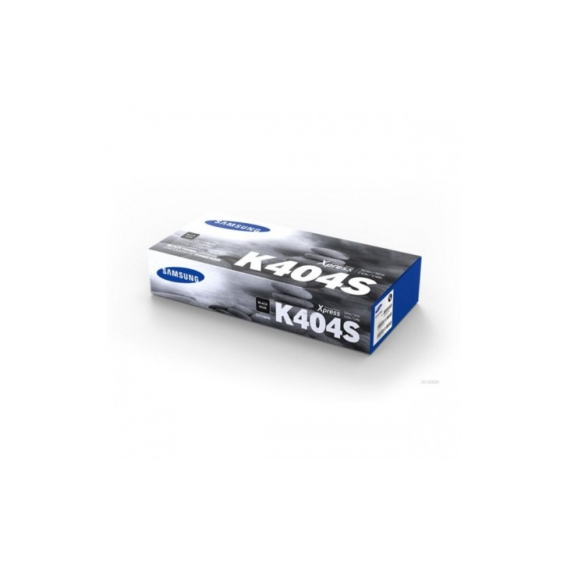 Samsung CLT-K404S/ELS (SU100A)