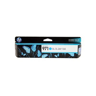 HP Ink No.971 Sinine (CN622AE)