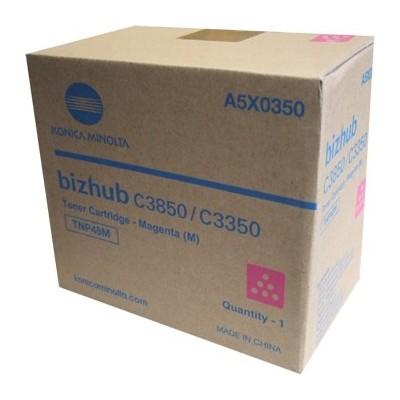 Konica-Minolta tooner TNP-48 Roosa (A5X0350)