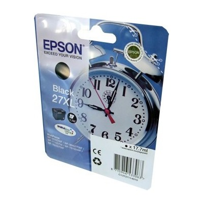 Epson Ink No.27XL Must (C13T27114012)