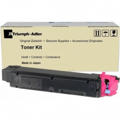 Triumph Adler tooner Kit PK-5012M/ Utax tooner PK5012M Roosa (1T02NSBTA0/ 1T02NSBUT0)