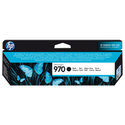 HP Ink No.970 Must (CN621AE)