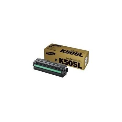 Samsung kassett Must CLT-K505L/ELS (SU168A)