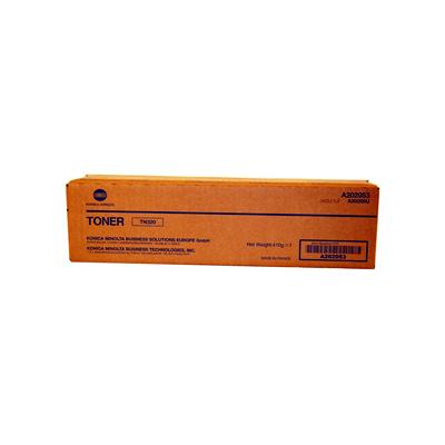 Konica-Minolta tooner TN-320 (A202053)