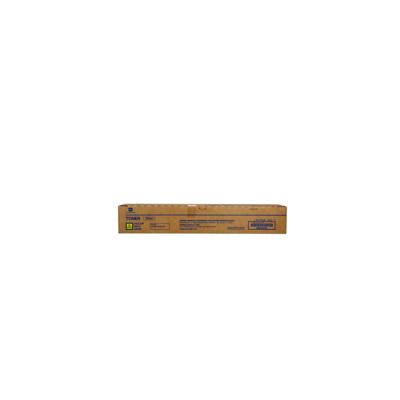 Konica-Minolta tooner TN-324 Kollane (A8DA250)