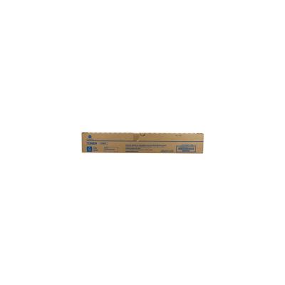 Konica-Minolta tooner TN-324 Sinine (A8DA450)
