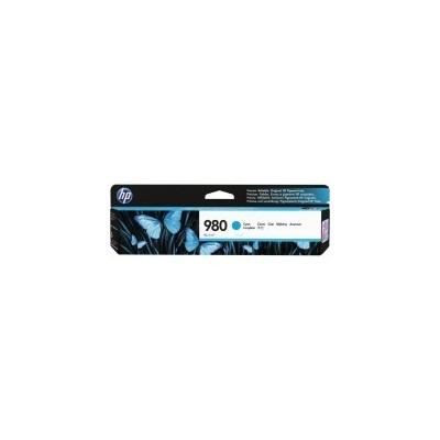 HP Ink No.980 Sinine 6,6k (D8J07A)