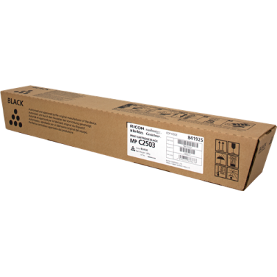 Ricoh tooner MP C2503 Must (841925)