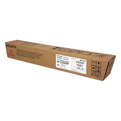 Ricoh tooner MP C2503 Roosa HC (841927)