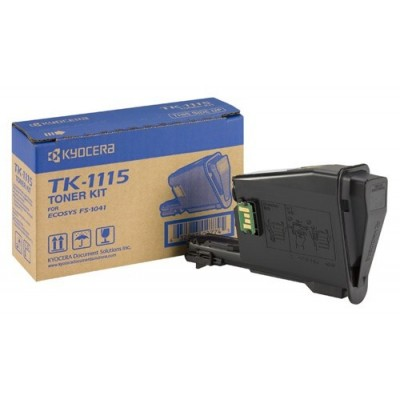 Kyocera kassett TK-1115 (1T02M50NL0)