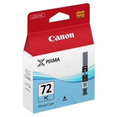 Canon Ink PGI-72 Photo-Sinine (6407B001)