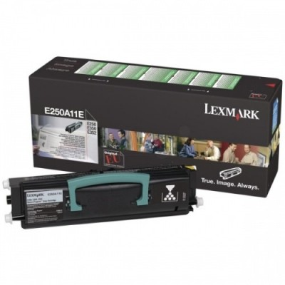 Lexmark kassett Must (E450H11E) Return