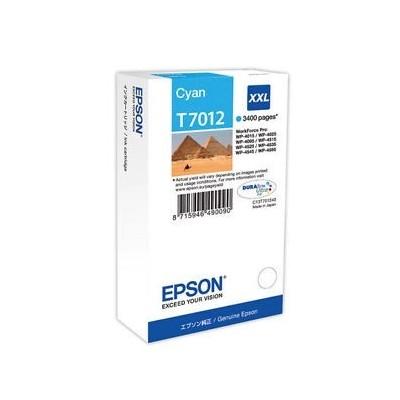 Epson Ink Sinine XXL (C13T70124010)