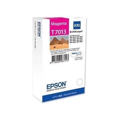 Epson Ink Roosa XXL (C13T70134010)