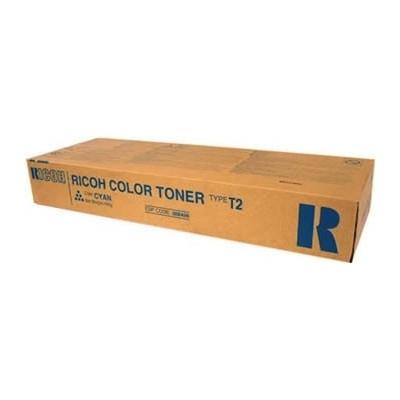 Ricoh tooner Type T2 Sinine (888486)