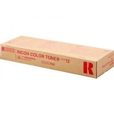Ricoh tooner Type T2 Roosa (888485)