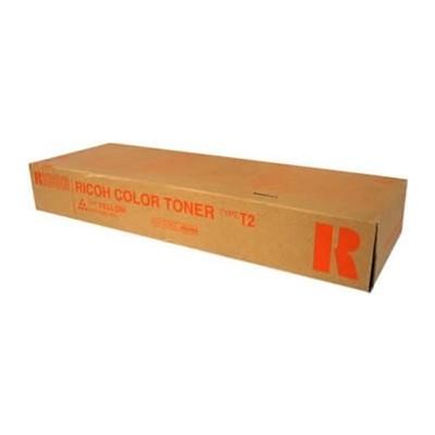 Ricoh tooner Type T2 Kollane (888484)