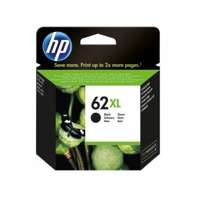 HP Ink No.62XL Must (C2P05AE)