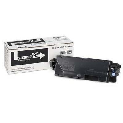 Kyocera kassett TK-5140K Must (1T02NR0NL0)